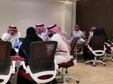 Training HR Executives on Developing Organizational Career Paths