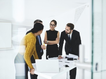 Long-term outsourcing of Training Management for UAE Ministry