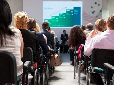 Delivering a comprehensive training program for bank employees