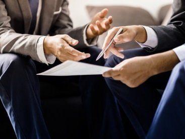 Mentoring Program for Bank's New Employees