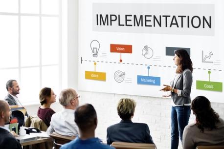 Transformation & Change Management