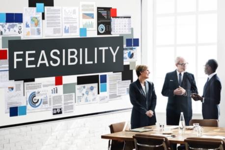 Market & Feasibility Studies