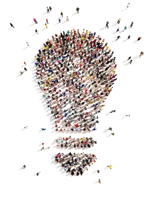 Build the capability of your employees on innovation practices and skills