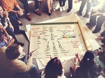 Key Considerations in Organization Design