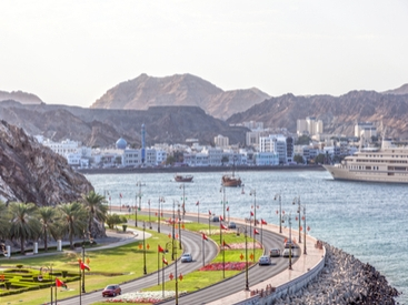 Strategy Development & Research for Oman Urban Development Complex