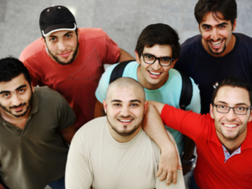 Training program to improve employment prospects of Iraqi youth
