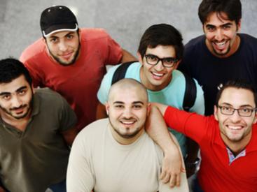 Training program to improve employment prospects of Iraqi youth