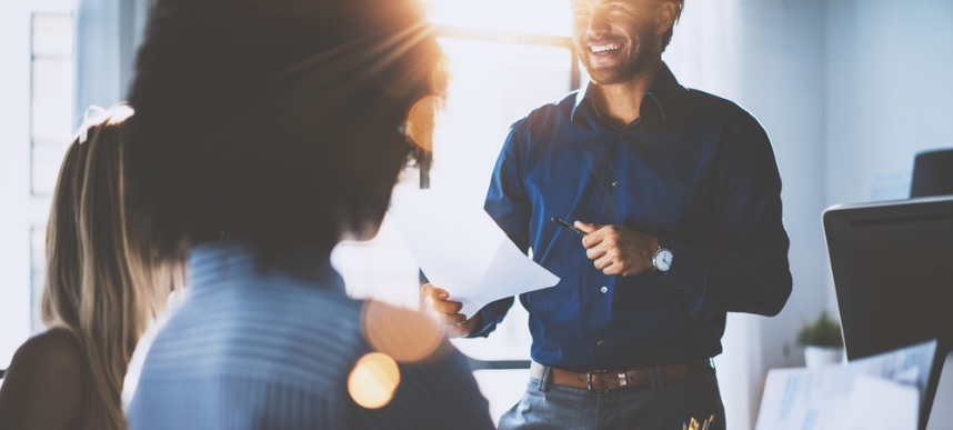 Building Effective Work Teams